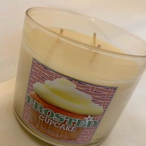 slantkin & Co. Accents - Scented candle